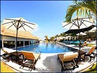 Ocean Blue Hotel Bali Unforgettable Memory In Your Heart
